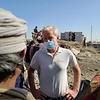 Jan Egeland in Yemen