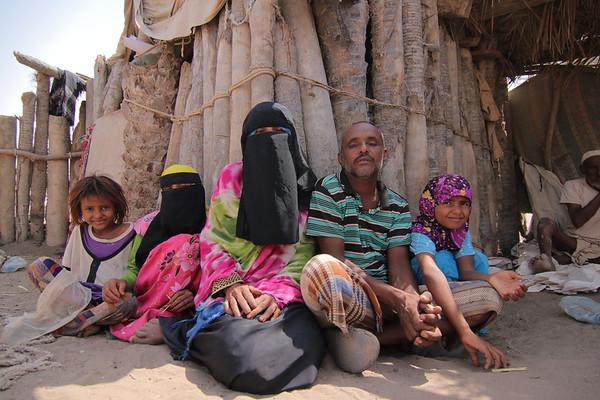 Still not safe to return, Hodeidah