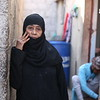 """Taiz: """"We use the fridge as a cupboard now. We have forgotten this thing called electricity."""""""