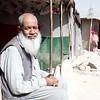 Reza Khan, IDP living in Kabul