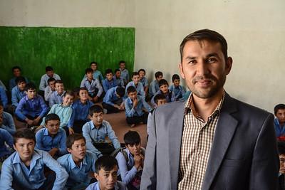 Herat, Education, September 2016