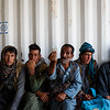 Afghans recently deported from Iran complain harassment by Iranian border police.  (NRC/Jim Huylebroek)