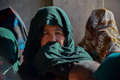 Almar IDPs, January 2017