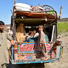 """Rostam, 32, father of eight felt forced to return to Afghanistan from Pakistan. Rostam's family have left the country during 1980s. He was born in Pakistan and was living in Miskin Camp, Khyber pashtonkhwa, Pakistan. <br /> We met Rostam at the Torkham crossing (border between Afghanistan and Pakistan) minutes after he arrived in Afghanistan. Coming back into his native country, Rostam wept as he recounted the hardships his family had faced in their years as refugees in Pakistan. Also, being in his own country, he has no idea where to go<br /> """"I have my father's Tazkira (National ID) which is 60 years old, I don't have land, don't have house. I only have children, if anyone builds the tent on mountain, I will live there,"""" he says.<br /> His late father's Tazkeera (identity paper) shows they are from eastern province of Laghman. <br /> """"I only want shelter to be protected, where my children could study and go to school, otherwise my children would be the same like me,"""" he added.  <br /> Photo: NRC/Enayatullah Azad"""