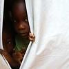 BenZvi IDP camp in Bangui city