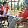 Jiw community in Guavaire region