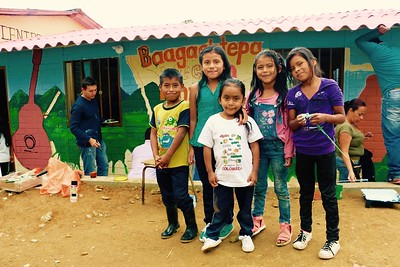 Nasa community - Education