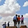 Irrigation in Dolo Somali Region