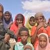 Drought affected Somali Region- IDP site visit