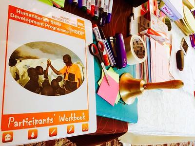 Humanitarian Skills Development Programme