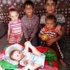 Syrian Refugee Children