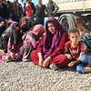 Khazar camp, Hasansham, November 4, 2016<br /> <br /> Photo: Alvhild Stromme/NRC