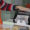 NRC cash distribution in Iraq