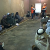NRC provided an introduction to water, hygiene and sanitation practices. <br /> Location: Ebadat village in Kirkuk,<br /> Date: 10 April 2016<br /> <br /> Photo: Mohammad Zanji.