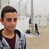 Hussein (12)<br /> <br /> Photo: Alvhild Stromme/NRC