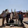 On 24 May 2017 shelter team distributed selling of kits to 150 families in east Mosul<br /> <br /> Date: 24 May 2017<br /> Photo: Sarhang Sherwany/NRC