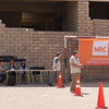 NRC Staff, getting ready to distribute supplies to 150 families in Al-Elam neighborhood in east Mosul.<br /> <br /> Date: 24 May 2017<br /> Photo: Alan Jalal
