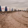 Khazer camp currently has plots for over 6,300 families. Cold and raining weather is making life harder for those who are living there and who have escaped the conflict in Mosul.<br /> <br /> Date: 04 March 2017<br /> Photo: NRC/Melany Markham