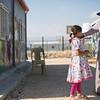 Elham, 9-year-old Syrian student