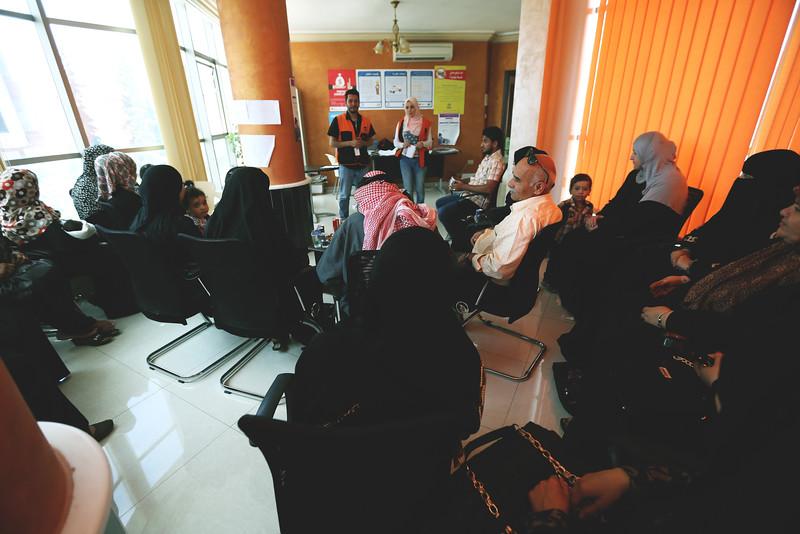 ICLA awareness sessions