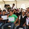 ICDL youth graduation