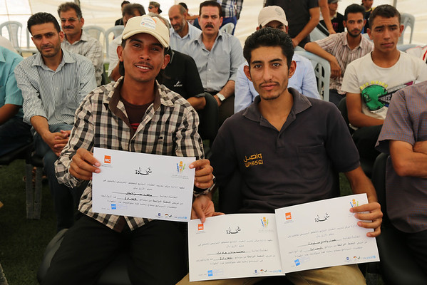 ICDL graduates