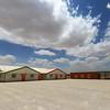 Youth Cenre in Zaatari Refugee Camp