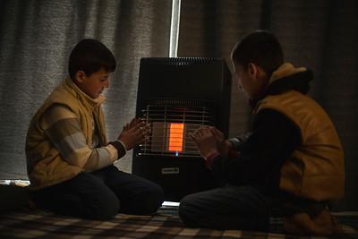 ECHO - Heater distribution