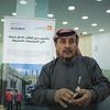Abu Ayman, 58-year-old Jordanian landlord