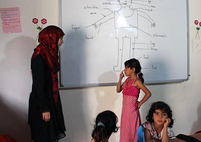 Education in Lebanon