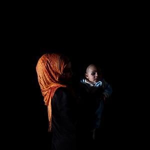 Birth Registration in Lebanon- Portraits and Case Studies