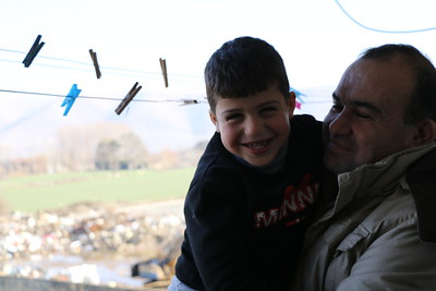 ICLA Bekaa Beneficiary-Taha family