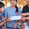 NRC Responds to IDP Camp in Kayin State