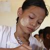 Education in Mya Pa Tang Naing village