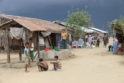 Rakhine State (Strictly confidential, do not use without permission)