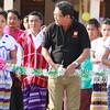 School Handover Ceremony at Htee Mae Baw Primary School