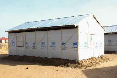 Program visit to Maiduguri
