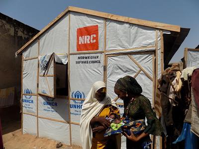 Shelter Maiduguri