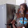 Aicha, Office and Guesthouse Cleaner