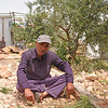 Background: A small community of farmers living in Jourat Al Khiel, which falls in Area C, already once displaced from their land nearby, has been facing continuous settler violence and the threat of destruction of their homes. Their worst fears came to reality last August when Israeli soldiers turned up with bulldozers early in the morning and destroyed their homes, water wells and sheds for their livestock. NRC is assisting the community with legal aid, representing them in Israeli courts, in a bid to stop further property destruction and displacement of this vulnerable community.<br /> <br /> Ahmed Mohamed Mustafa Al Shalaldeh<br /> We grew up on the land over there called Al Sarara. In 1983 they (the Israelis) started building on it. They said it's a military camp and it will not include any settlers. Then they kicked us out and we came here. <br /> <br /> At first we set up tents. We couldn't build as we were afraid to do so. We lived in tents for 15 years. Then we built some rooms.  We built houses that included two bedrooms, a bathroom and a kitchen. We need to live. We don't have electricity or water. <br /> <br /> In 2014 they distributed leaflets, then they served us eviction notices. They asked us to apply for permits, which we did through our lawyer. In August 2016, at 5.30am, they came with bulldozers. We asked them what was going on, they told us to get out of the house. We told them we had applied for permits and had the documents needed, but they said they were not aware of our documents and that they had orders to take down our buildings. We told them we needed to get our clothes, but they said they'd get them for us. They brought us some clothes and demolished our houses with all the other belongings inside. They demolished seven houses.<br /> People were displaced for four months. They had no tents or shelter. Some moved to the village and others set up some kind of shelter. Then we were given these caravans by aid groups.<br /> <br /> We'd love to live in peace. This land belongs to us. We are living off of it. We have livestock and we farm our land and we live off what we grow. When settlers came here we offered them food and water. We don't know what brought them here but we showed them respect. Why? Because we want to live in peace, we don't want violence. Yet they assault us while we're herding our sheep and round people up. Once they caught my brother and they tied his hands and forced him to sit in the sun for 10 hours.<br /> <br /> We're very upset now. If you and your children had to sleep in one room, that is not normal. We wanted to build another room for the children, but they told us to be patient or we'd get everything demolished again. If one cannot build on their property, why would they need it? Even if they demolished our homes 10, 20, 100 times, we will stay here. We will not leave this place. There is no place to go to. <br /> <br /> We hope the world and the European countries to open their eyes to the living conditions of the Palestinian people. We're living in humiliation and disrespect. We don't have dignity here. <br /> We wish to live in a dignified life in peace.<br /> <br /> Photo and story: Karl Schembri/NRC<br /> 1 May, 2017