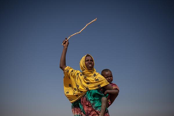 Somaliland drought