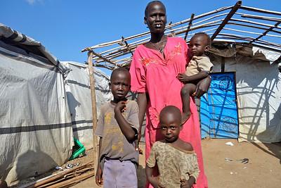 South Sudan photos - free to use