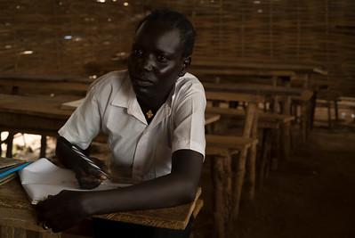 Juba in August