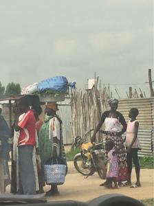 Juba 2016