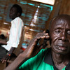Third anniversary of South Sudan conflict