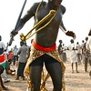 South Sudan's Independence Day 2011 and 2012