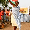 South Sudan's Independence Day 2011
