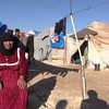Videos taken in and around Alharameen informal camp by the Syria Turkey border. Date. 09.02.16. Copyright: NRC