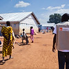NRC has the right to use and publish these photos for TWO years, until August 2018. Photographer Sofi Lundin to be credited every time they are published.<br /> <br /> Adjumani, north Uganda, August 2016. <br /> <br /> NRC assists refugees having crossed into north Uganda after the renewed fighting in South Sudan. Between 7 July and 25 August, close to 95,000 South Sudanese refugees crossed into north Uganda<br /> <br /> Photo: Sofi Lundin