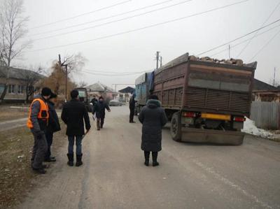Eastern Ukraine 2014